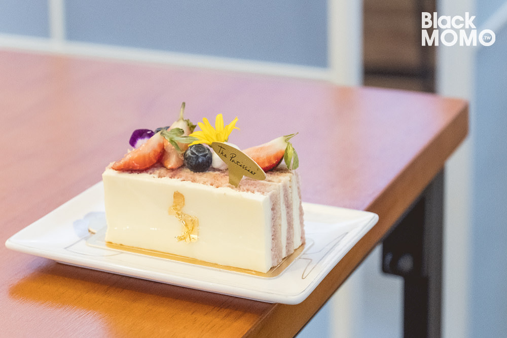 The Patissier in Taiwan